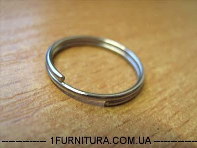 два заводных кольца